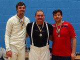 2012-06-24 Surrey One Hit Epee