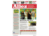2014-01-01 ALLEZ Issue 7 January 2014